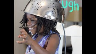 Kid Cant Pass This Lie Detector Test Part 1