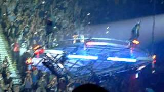 Chris Brown Live Manchester 10/1 - Lottery