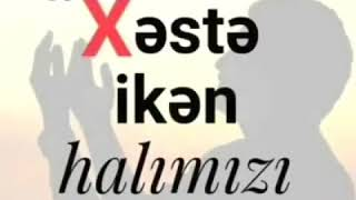 Whatsapp Statusu Ucun Dini Video