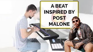 If I made a beat for Post Malone [ And contest announcement!]