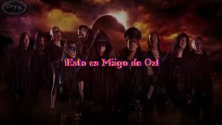 """13 Mägo de Oz IRA DEI - Y Que Nunca te Falte un """"Te Quiero"""" Letra Lyrics"""