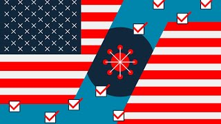video: Watch: How coronavirus will shape the 2020 US presidential election