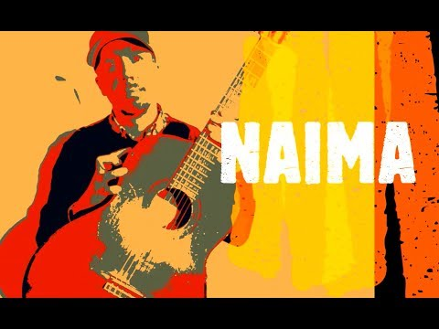 Naima - Nylon String Guitar