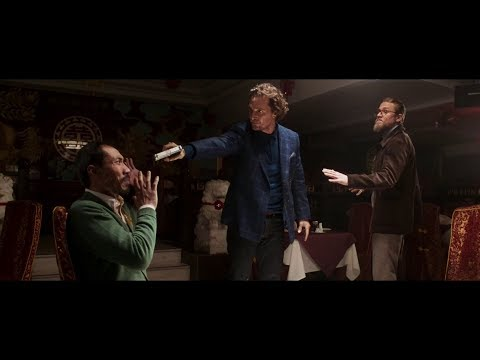Джентльмены (2020) — Русский трейлер
