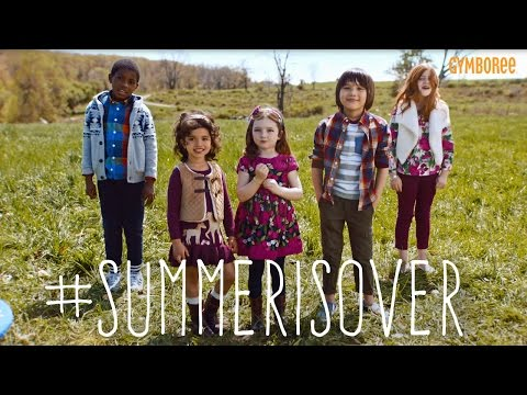 Gymboree Commercial (2016) (Television Commercial)