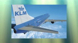 KLM Airfare Coupon Deal