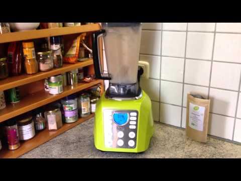 Der Kaloriengehalt des Fettes im Kaffee