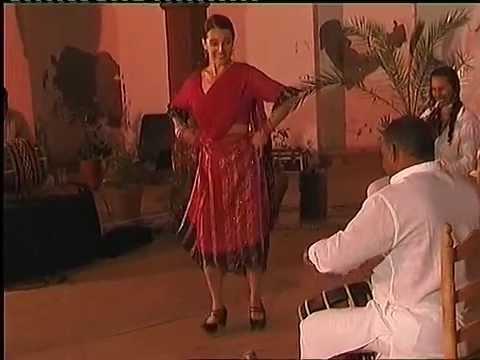 Flamenco-India-Latina (Varios)