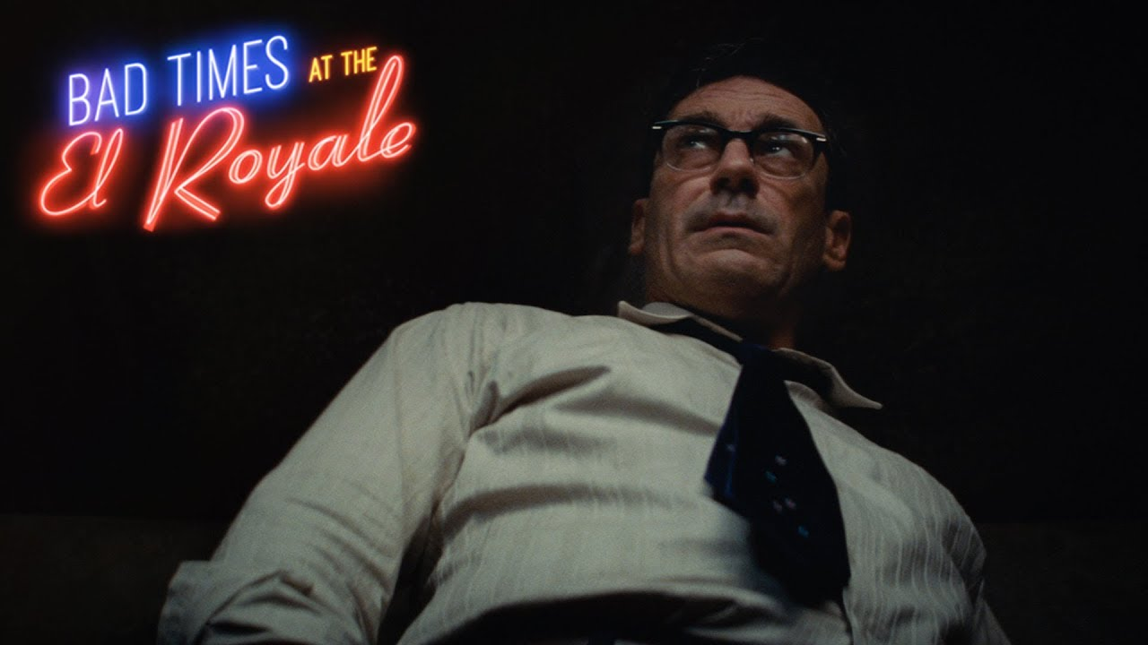 A Look Inside the El Royale