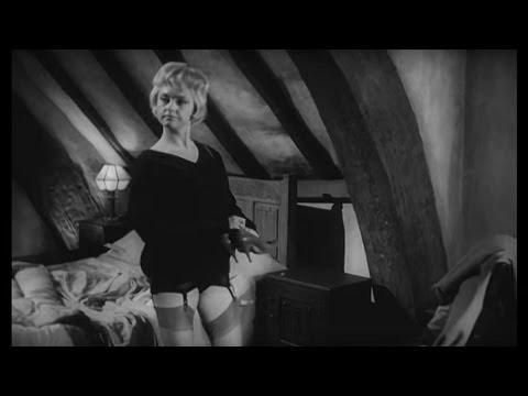 'Das Bittere und das Süße' mit Nadja Tiller (sehr sexy!)