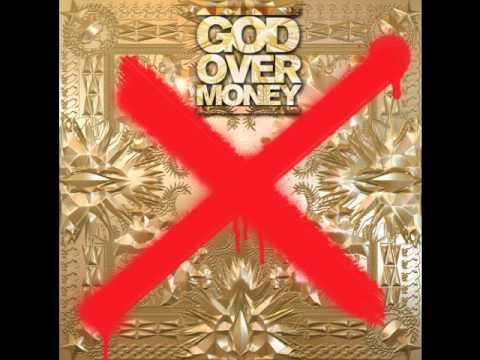 Video of God Over Money