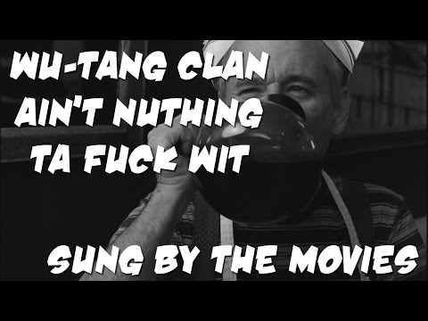 Hollywood Reminds Us The Wu-Tang Clain Ain't Nuthin' Ta F**k Wit