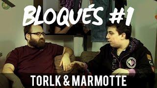 Bloqués #1   Parodie Hearthstone Torlk & Marmotte