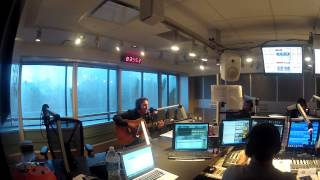 """Stephen Lynch performs """"Tennessee"""" on The Preston and Steve Show"""