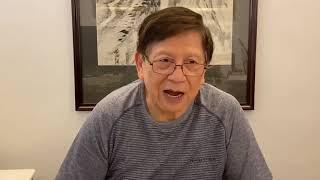 今日局勢全香港停擺 明天全港停課 對藍絲最後的勸告〈蕭若元:理論蕭析〉2019-11-13