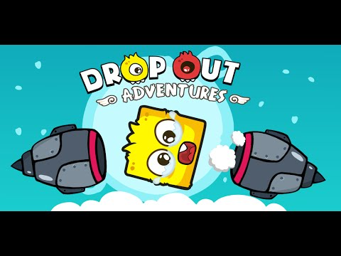 Drop Out Adventures IOS