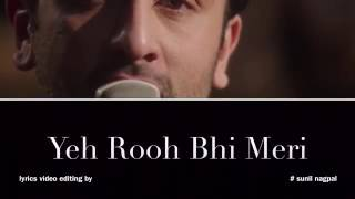Ae Dil Hai Mushkil Full Video Song Lyrics Arijit Singh. - YouTube
