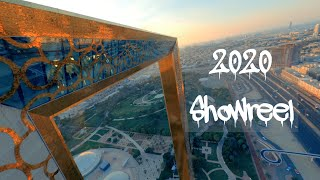 Showreel 2020 | FPV