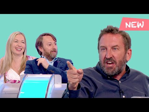 Lee Mack and the Pot - Would I Lie to You?