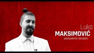 Preletačević: Igre oko moje kandidature verovatno namešta SNS