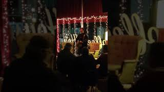 Love, Where Is Your Fire (Brooke Fraser) - Live @ 8th Street Coffee House