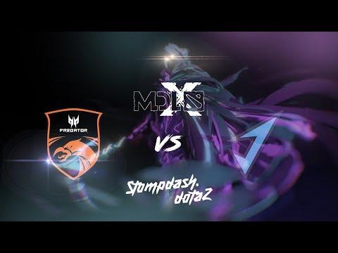 🔴TNC VS J.STORM | BO3 | MDL CHENGDU MAJOR |  PLAY-OFF |  GAME 2