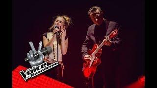 Luka En Alex Betoveren Met 'Mad About You' | Finale | The Voice Van Vlaanderen | VTM