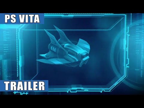 Air Race Speed - Announcement Trailer (PS Vita) thumbnail