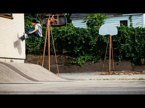 preview image for Franky Villani - Always On My Mind Part | Primitive Skate