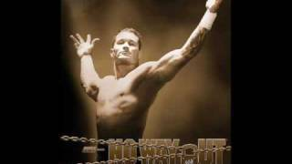"""WWE No Way Out 2006 Official Theme - """"Deadly Game"""" by Theory of a Deadman"""