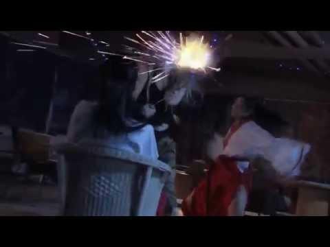 Rape Zombie: Lust of the Dead 4 theatrical trailer - Naoyuki Tomomatsu-directed movie