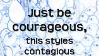 Hannah Montana 3- Let's Get Crazy [Studio Version] (With Lyrics)