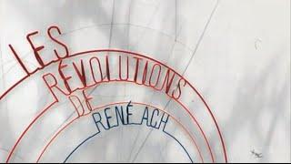 Un artiste immense et méconnu...René Ach