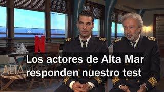 Jon Kortajarena: Me Iría De Crucero Con Lola Flores