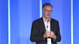 Infrastructure & Services for Digital Business - David Goulden & Howard Elias