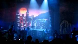Julian Casablancas - ludlow st. (LIVE) @ Downtown Palace Theatre 11/27/09 Los Angeles, CA 1 of 4