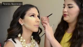 Make Up: Maquillaje Para Novia (Boda de día)