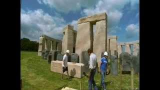 Megalith Movers: Building Stonehenge