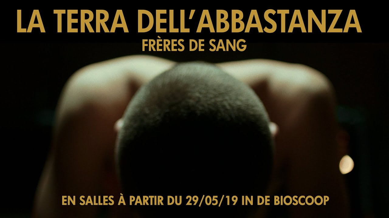 Film Fest Gent On Tour: La Terra dell'Abbastanza