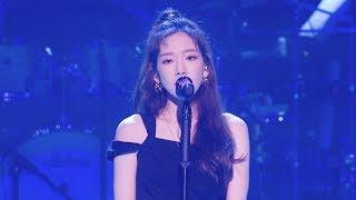 TAEYEON 태연 'Blue' Concert Ver. @'s...one TAEYEON CONCERT