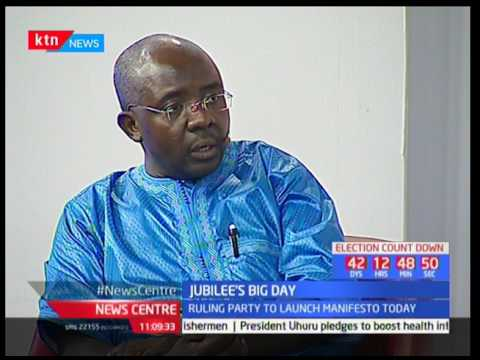 Studio Interview: Jubilee manifesto analysis part 2