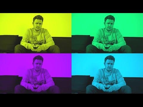 Philips vs LG Telewizory 49 cali #colepsze #8