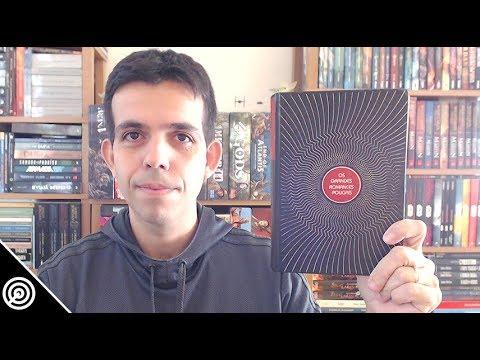 Resenha - O MISTÉRIO DOS 7 RELÓGIOS - Leitura #233