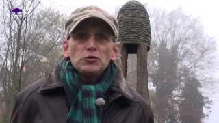 Beeldspraak: De zwerm bijen van Kees Ketelaars steken niet