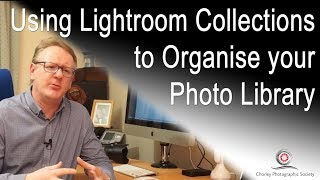 New Video: Using Lightroom Collections