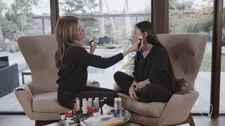 Demi Moore On The Workout That Changed Everything | Makeup & Friends | Westman Atelier