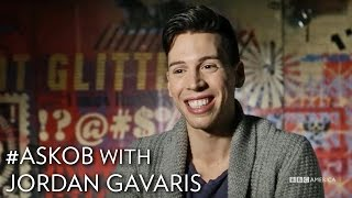 Jordan Gavaris #3 (VO)