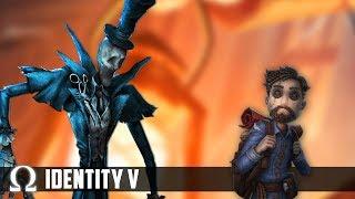 HONEY, I SHRUNK THE SURVIVOR! | Identity V Multiplayer (Dead by Daylight Style Mobile Game)