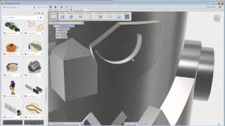 Import 123D Design Files To Fusion 360