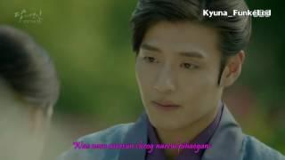Baek Ah Yeon - A Lot Like Love [Scarlet Heart Ryeo / Moon Lovers MV OST] With Lyrics